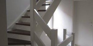 Home Projects - Schijnwerk