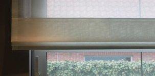 Home Projects - Raamdecoratie